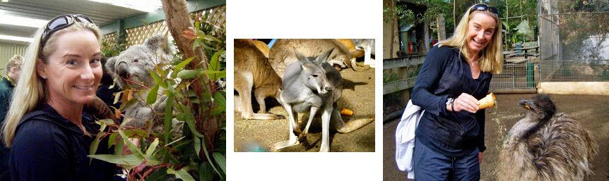 Featherdale Wildlife Park