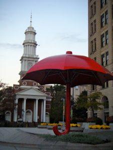 Hartford Umbrella