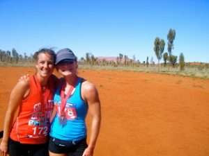 Kelly from Marathon Tours