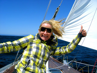 Brooke Sailing
