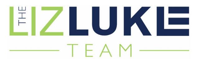 Liz Luke Team Sponsor Logo