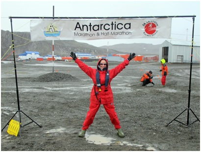 start-finish-line