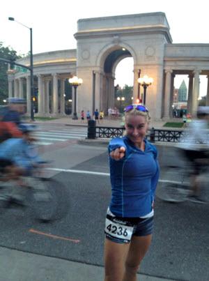 Denver Marathon