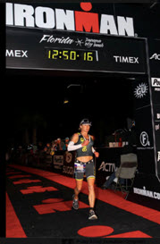 IRONMAN Triathlon Panama City, FL