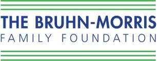 The Bruhn-Morris Family Foundation Logo